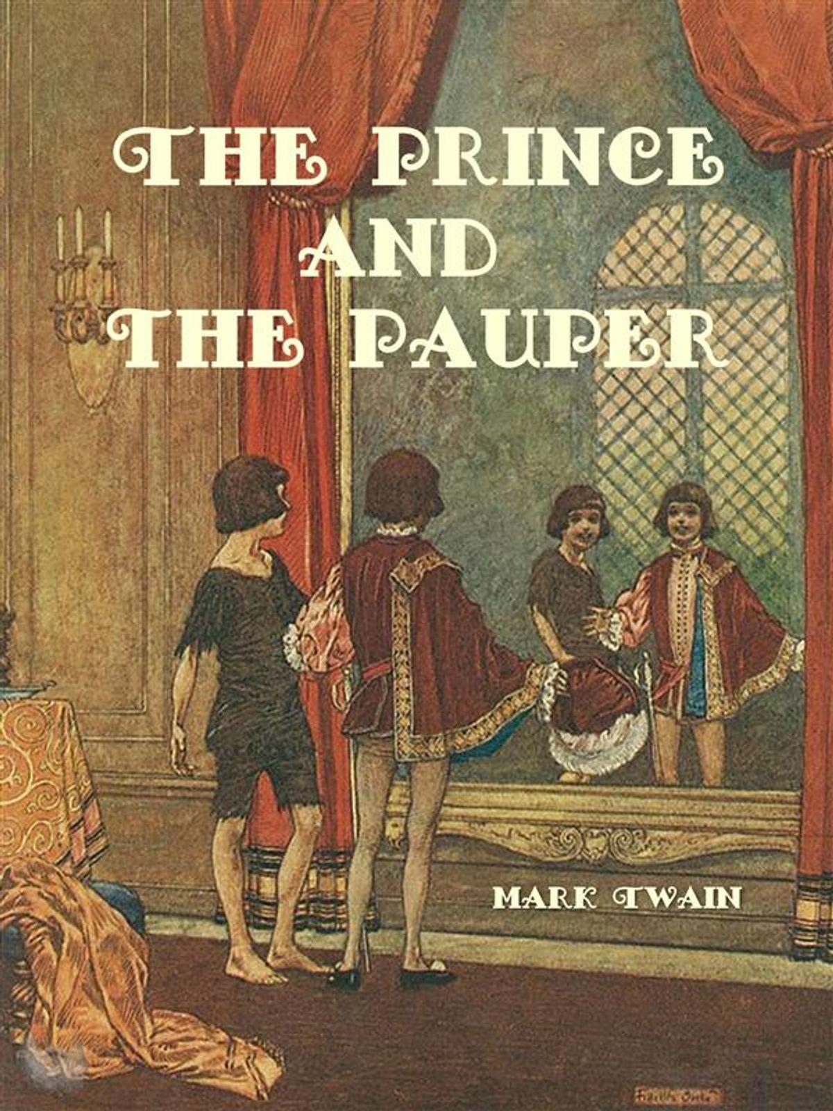 The Prince and the Pauper - eBook - Walmart.com - Walmart.com