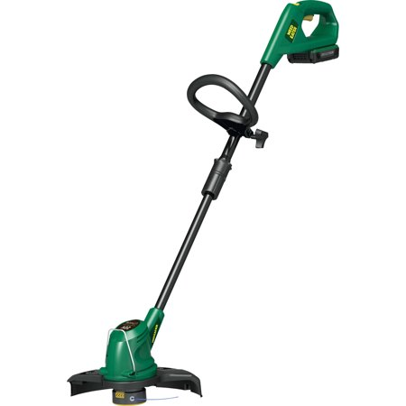 """Weed Eater 20V Lithium-ion Battery Powered 12"""" String ..."""