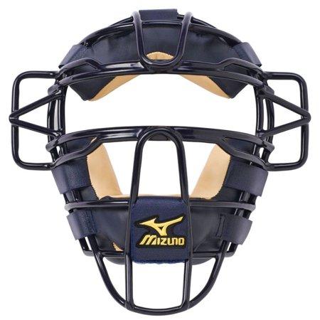 Mizuno Classic G2 Baseball Catcher's Face Mask - Walmart.com