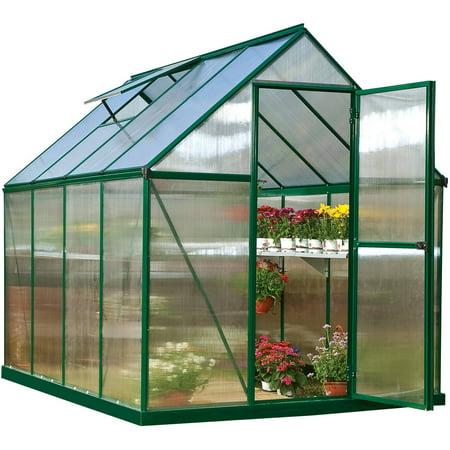 palram greenhouse