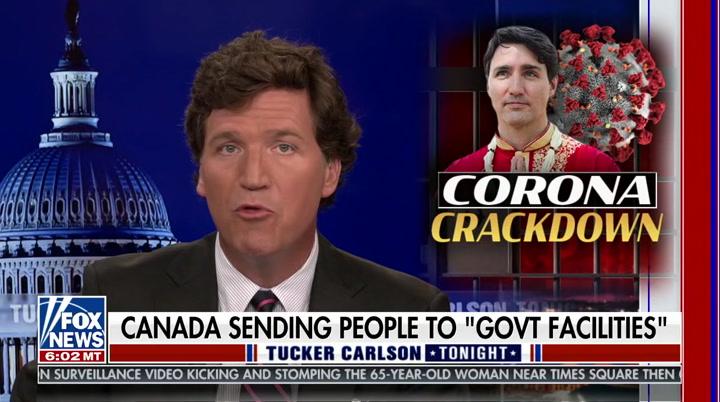 Tucker Carlson Tonight : FOXNEWSW : March 31, 2021 5:00pm ...
