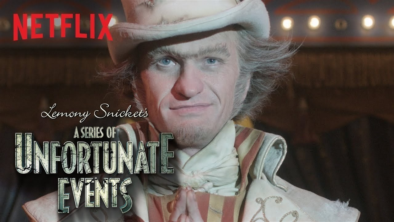 A Series of Unfortunate Events – Season 2 | Aviously