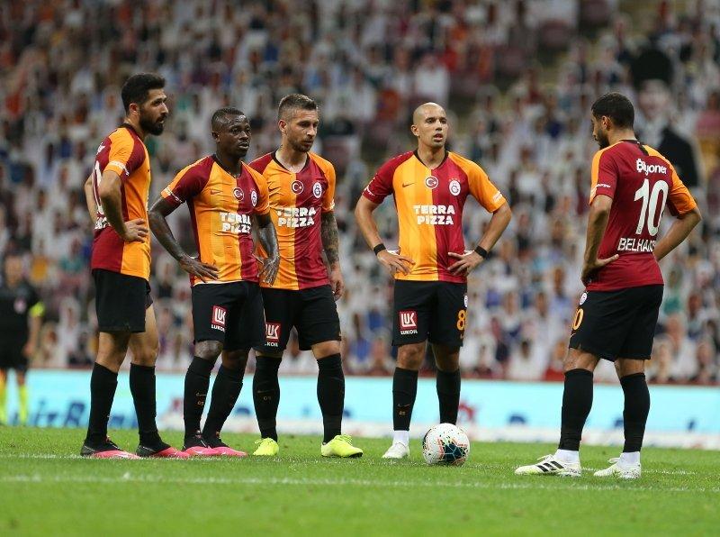 Galatasaray'In 2020-2021 Sezonu Formaları Sızdırıldı ...