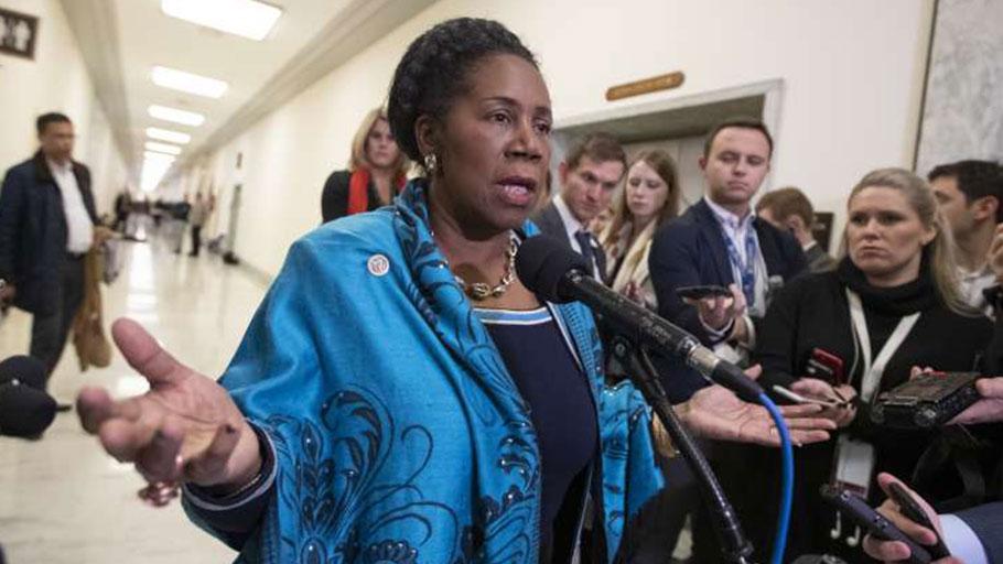Reparations bill gains steam following death of George Floyd…