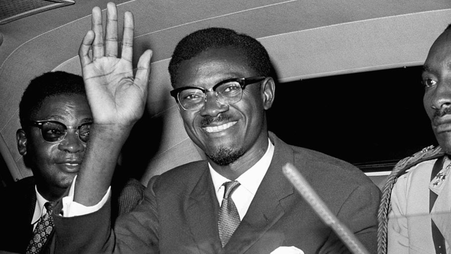 Patrice Lumumba's Letter to his wife before his death on ...