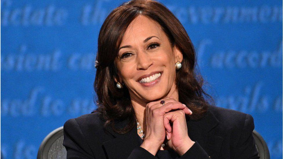 Kamala Harris: What her experience tells us about US ...
