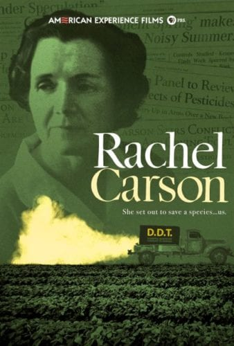 Rachel Carson: The Woman Who Launched the Modern Environmental Movement