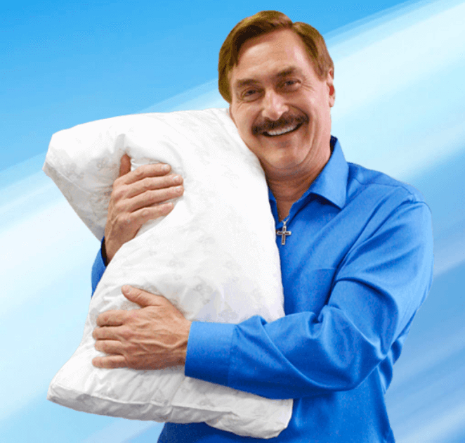 FROM CRACK ADDICT TO CEO: MIKE LINDELL SHARES HIS POWERFUL ...