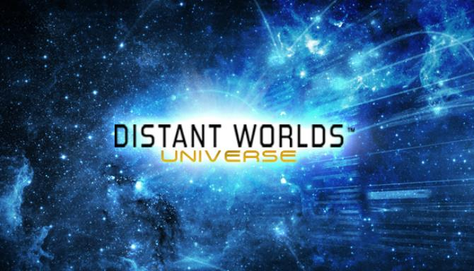 Distant Worlds: Universe Free Download « IGGGAMES