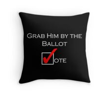 """Grab Him By the Ballot"" T-Shirts & Hoodies by hannah3213 ..."