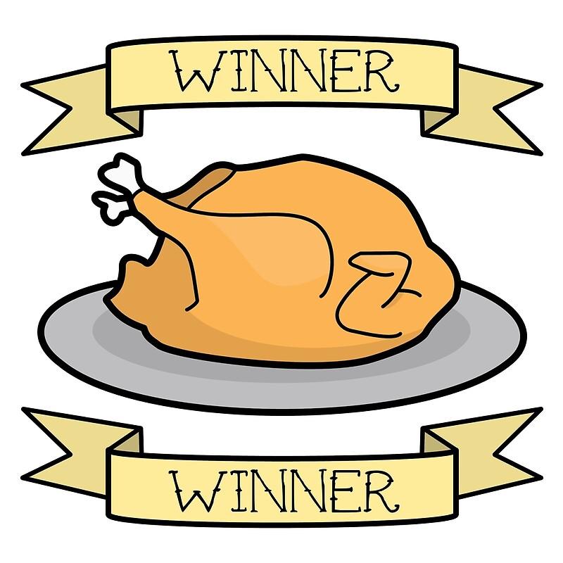 """""""Winner, Winner, Chicken Dinner!"""" Art Prints by eMsk ..."""