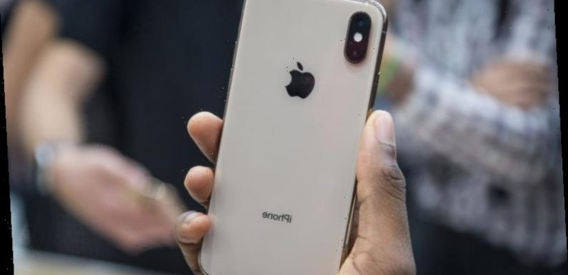 Apple fined $41 million dollars for secretly slowing old iPhones…
