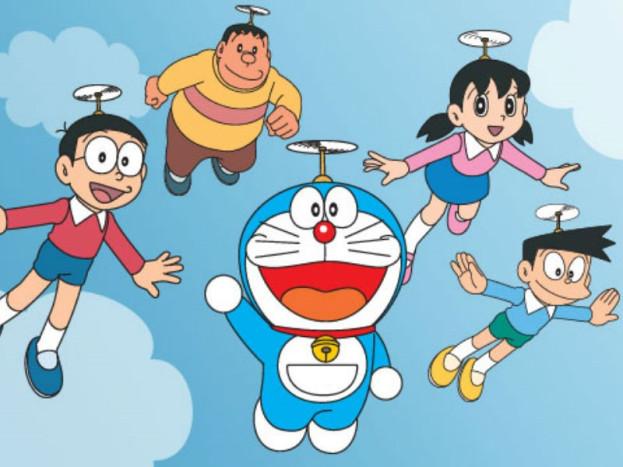 7 Gajet Canggih Doraemon Yang Wujud Pada Hari Ini   Iluminasi