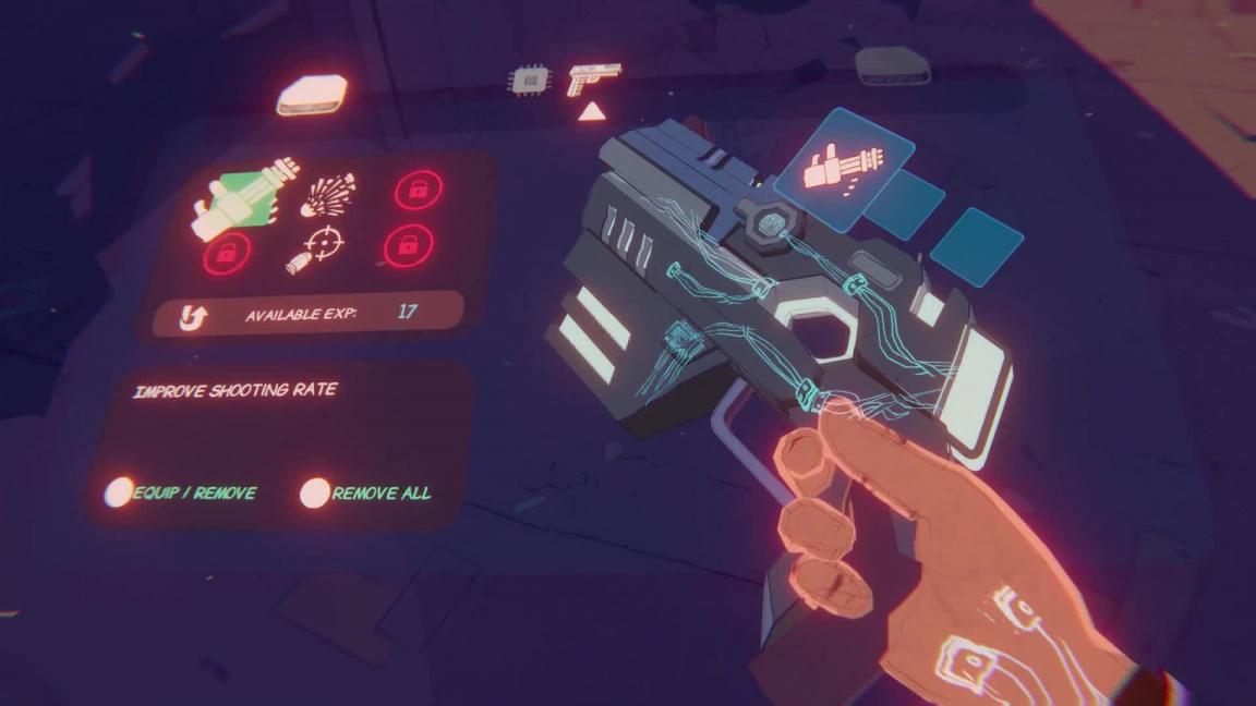 Foreclosed - Golden JoyStick Awards Trailer | GAMES.CZ