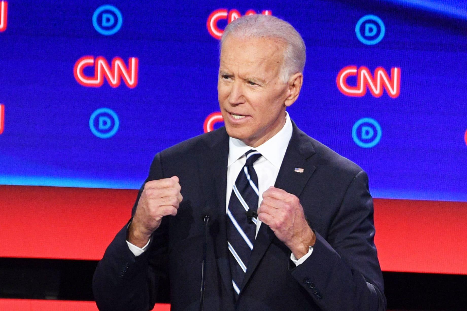 Joe Biden's PAC, American Possibilities, to shut down