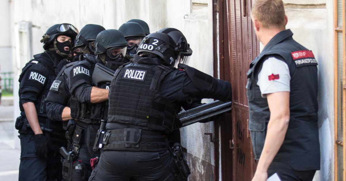 Mafiareport: Die Organisierte Kriminalität in Österreich ...