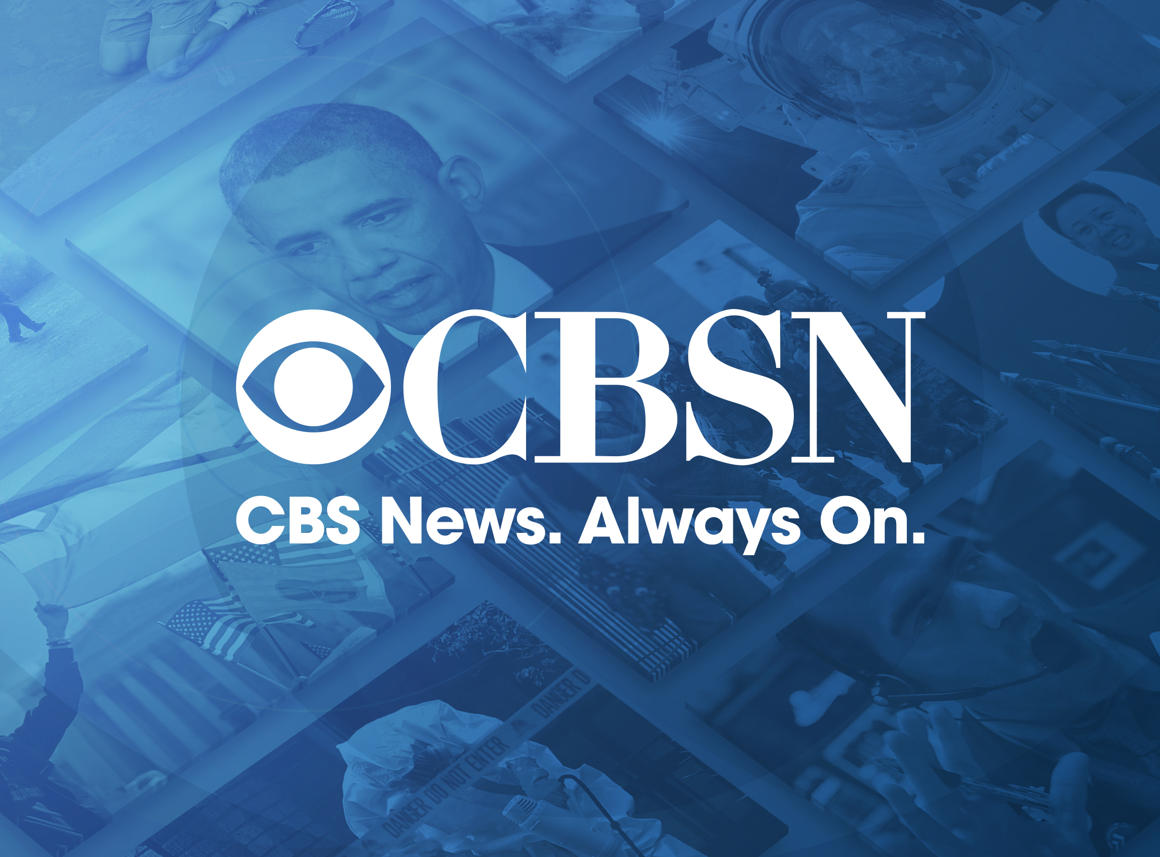New on CBS News: CBSN, the Live, Anchored Streaming News Network - The Official Roku Blog