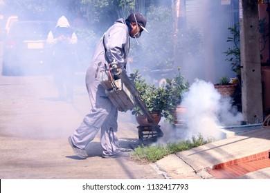 Fumigation Images, Stock Photos & Vectors | Shutterstock