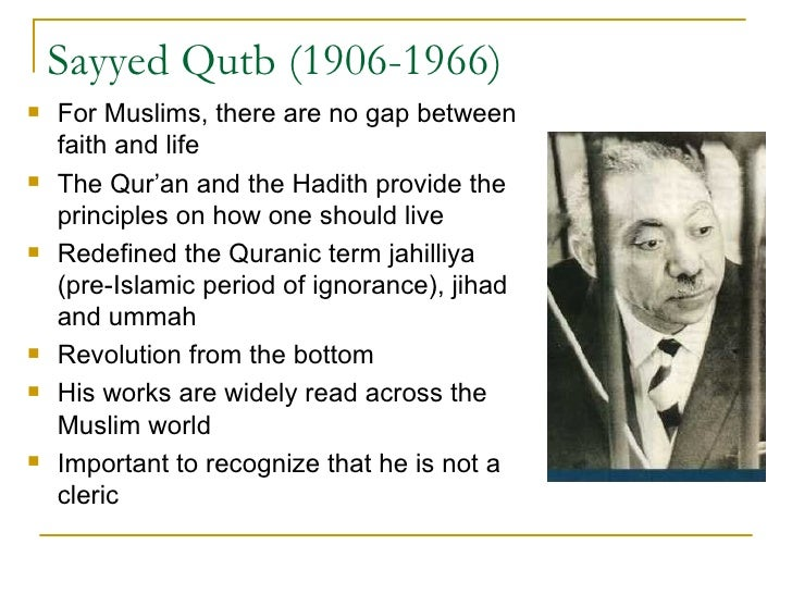 A History Of Islamic Extremism