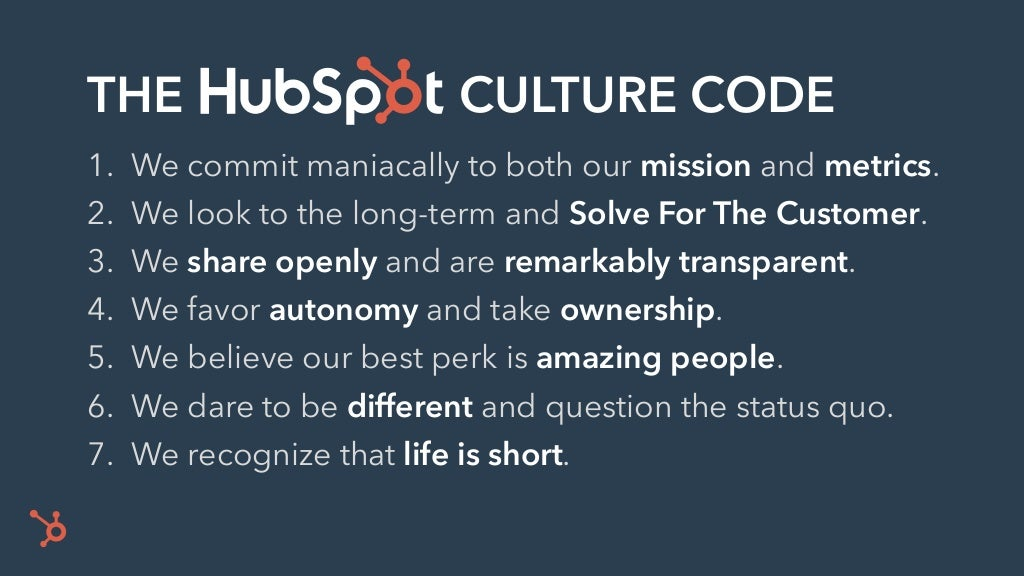 THE CULTURE CODE 1. We