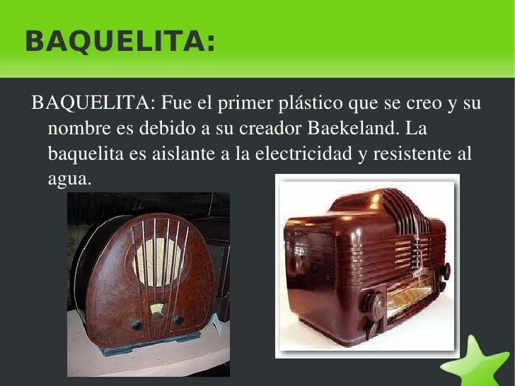 WebQuest sobre plásticos 2011-2012