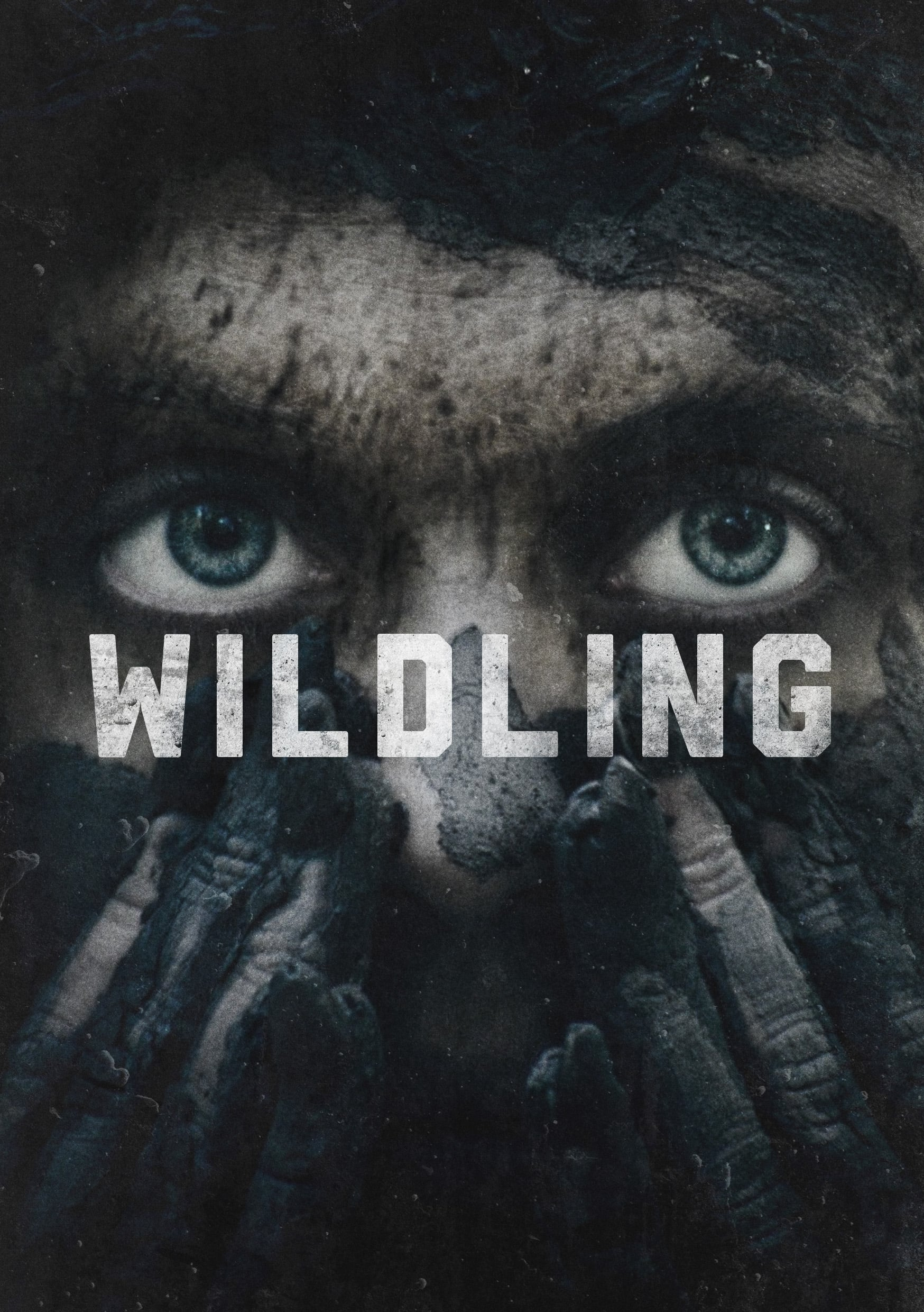 Wildling (2018) - Posters — The Movie Database (TMDb)