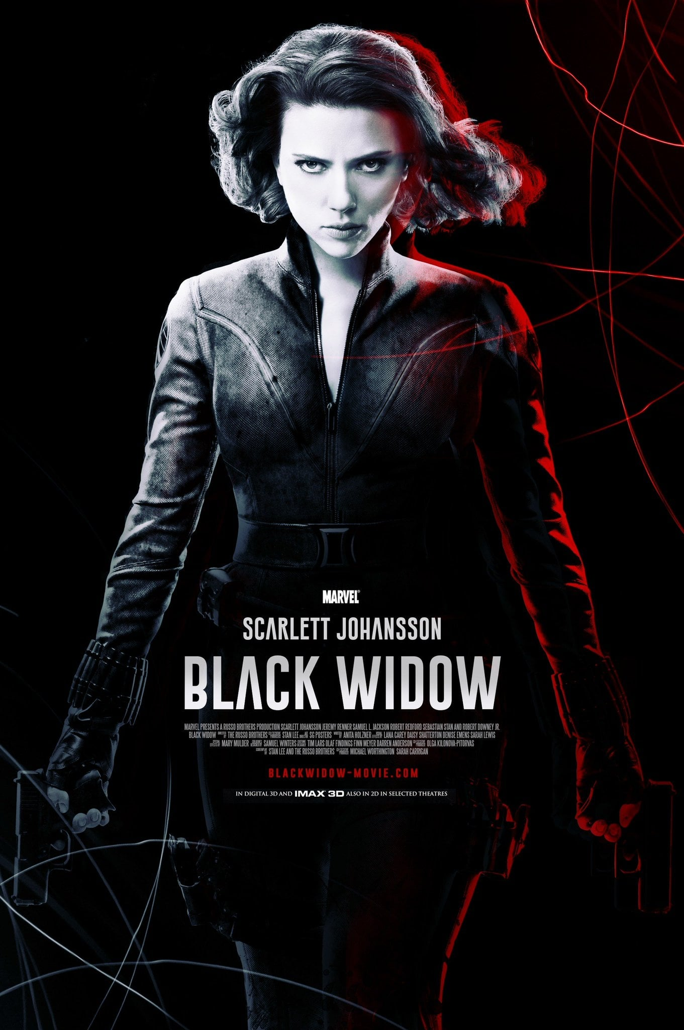 Black Widow (2020) - Posters — The Movie Database (TMDb)