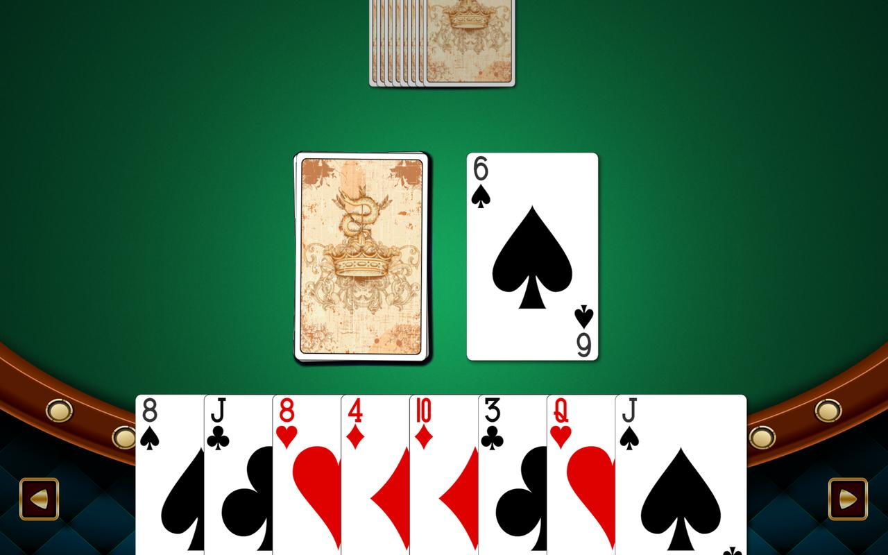 Crazy Eights Card Game APK Download - Free Card GAME for ...