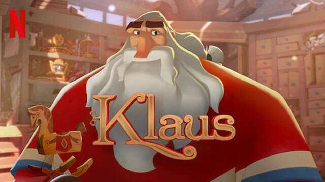 Netflix says 'Klaus' is a hit with nearly 30 mln views ...