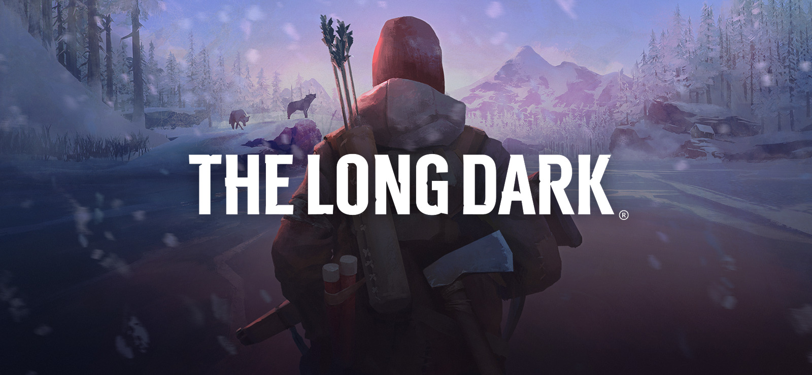 The Long Dark - Other Games - Panzer Dragoon Legacy