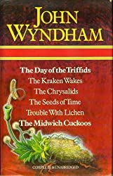 Amazon.co.uk: John Wyndham: Books, Biogs, Audiobooks ...