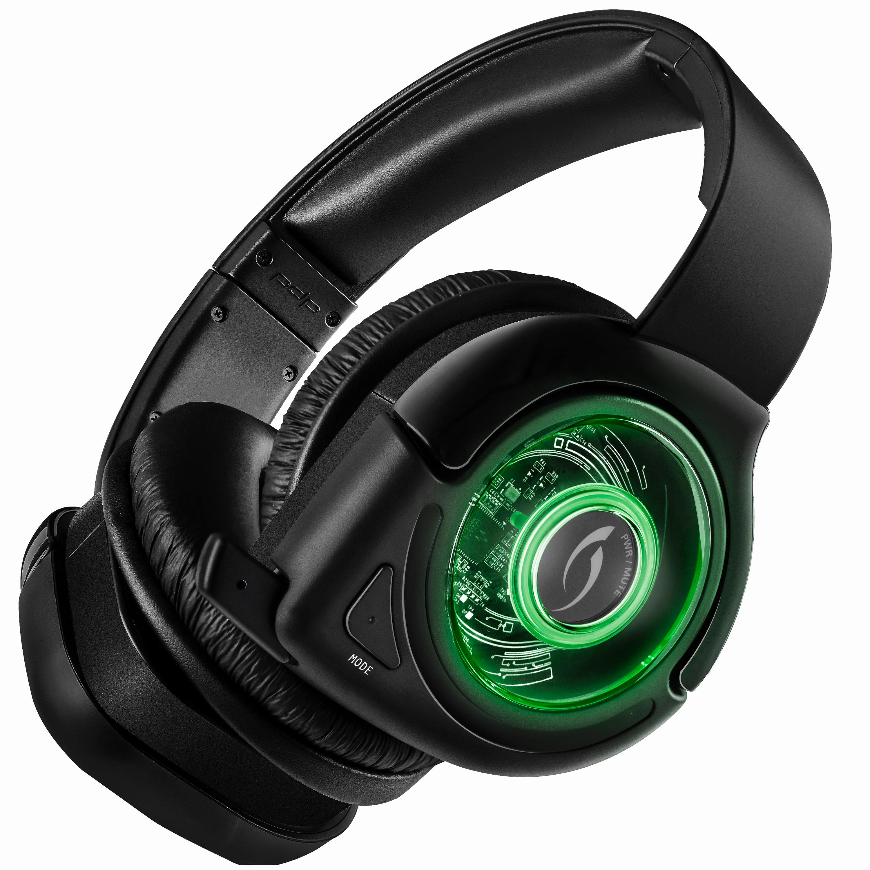 Amazon.com: PDP AG7 True Wireless Headset for Xbox One ...