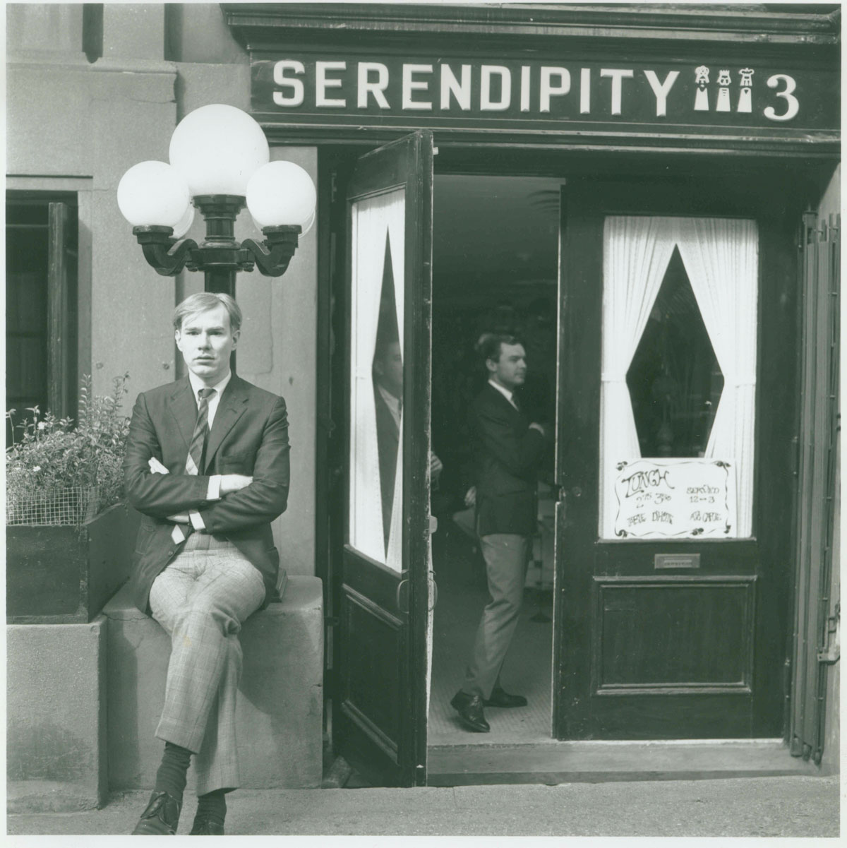 Pop: The Genius of Andy Warhol: Tony Scherman, David ...