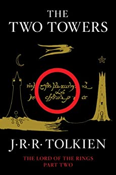 Amazon.com: The Two Towers: Being the Second Part of The Lord of the Rings eBook: J.R.R. Tolkien ...