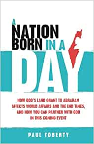 A Nation Born in a Day: How God's Land Grant to Abraham ...