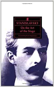 on the art of the stage