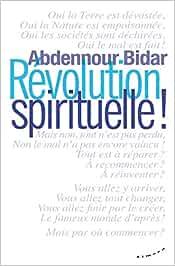 Révolution spirituelle ! (Carnets Almora): Amazon.es ...