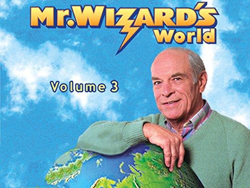 Amazon.com: Mr. Wizard's World - Volume 3