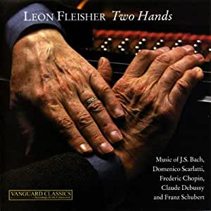 Leon Fleisher - Leon Fleisher: Two Hands - Amazon.com Music