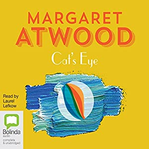 Cat's Eye Audiobook | Margaret Atwood | Audible.co.uk