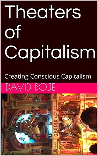 VITA FOR David M. Boje