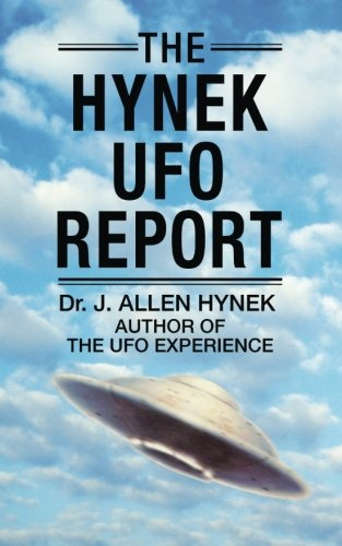 J. Allen Hynek Author Profile: News, Books and Speaking ...