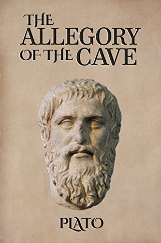 The Allegory of the Cave: Plato: 9781452800882: Amazon.com ...