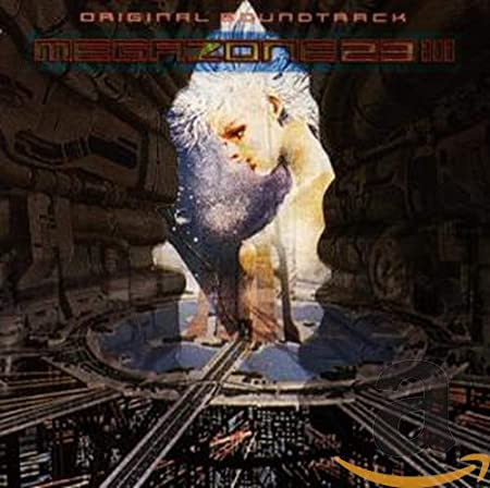 Various Artists - Megazone 23 III: Original Soundtrack (1989 Japan Anime Video) - Amazon.com Music