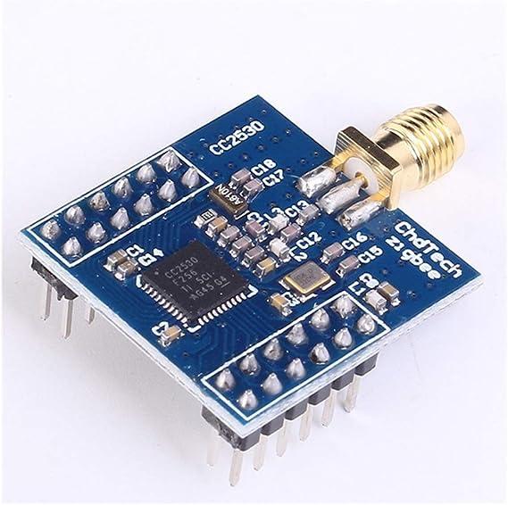 CC2530 Zigbee Module UART Wireless Core Board Development ...
