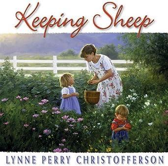 Keeping Sheep: Lynne Perry Christofferson: Amazon.ca: Music