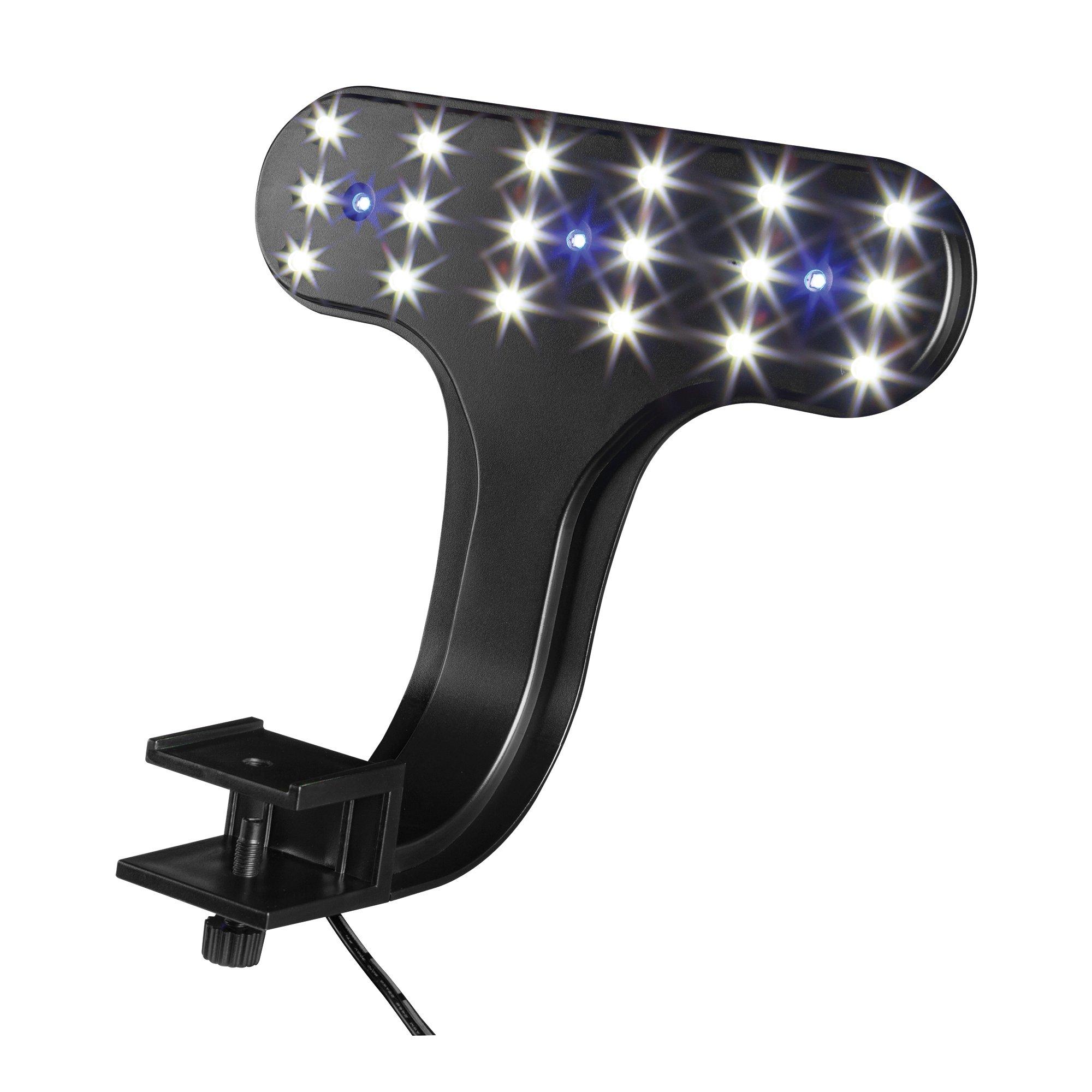 Aqueon Freshwater Aquarium Clip-On LED Light   eBay