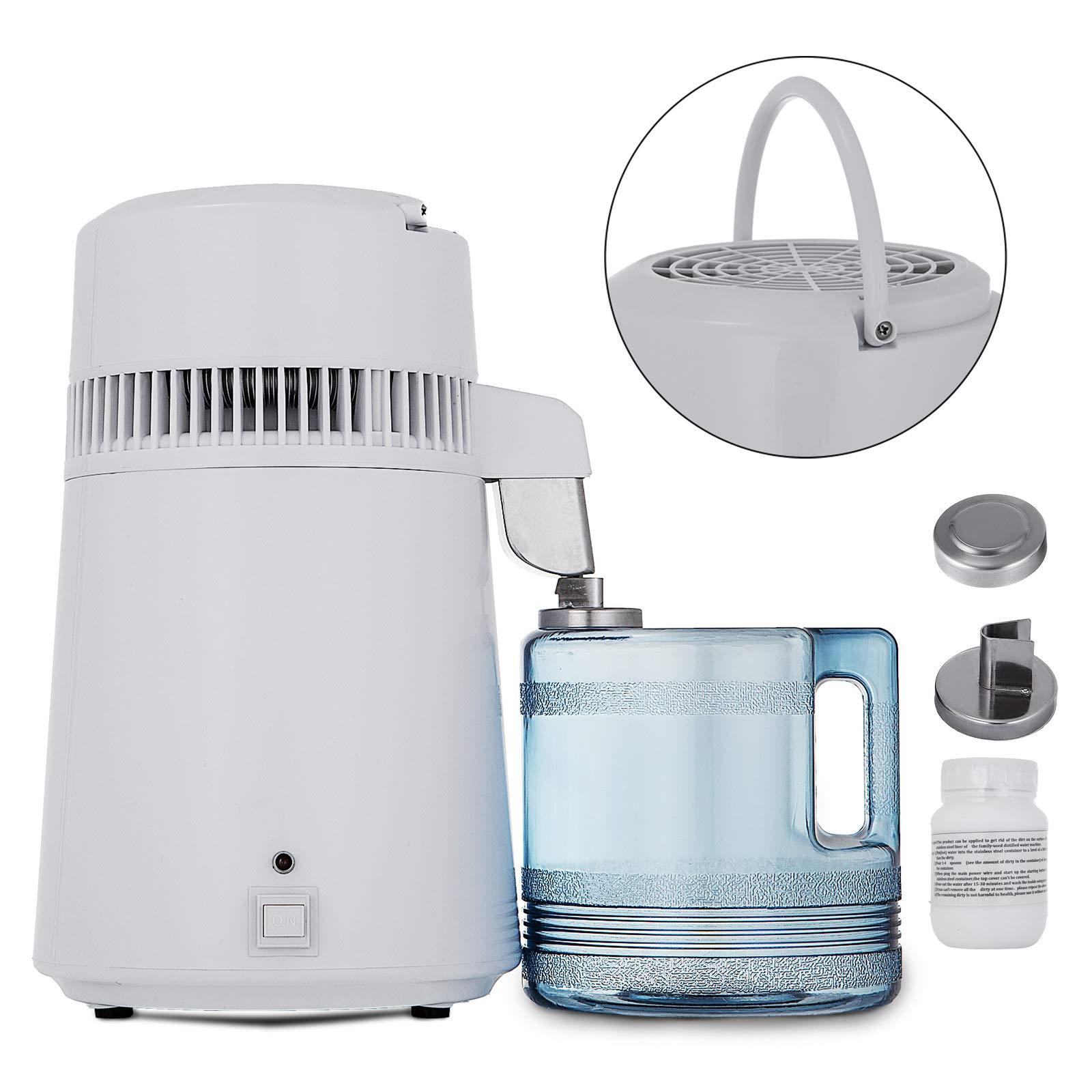 Amazon.com: Distiller Residue Cleaner 1lb.: Health & Personal Care