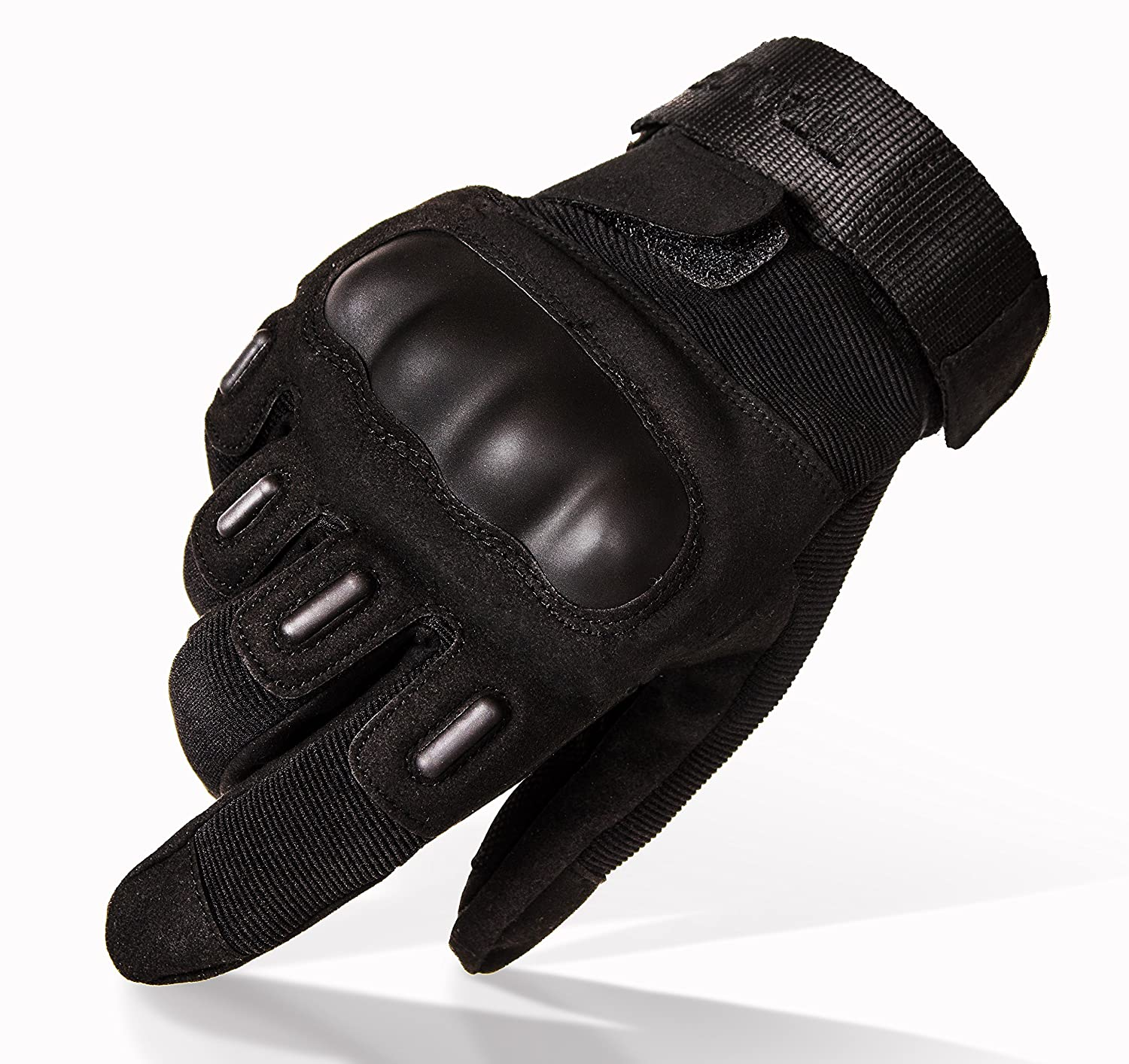 Best Motorcycle Gloves 2021 - Reviews & Buyer's Guide | JohnBurrCycles