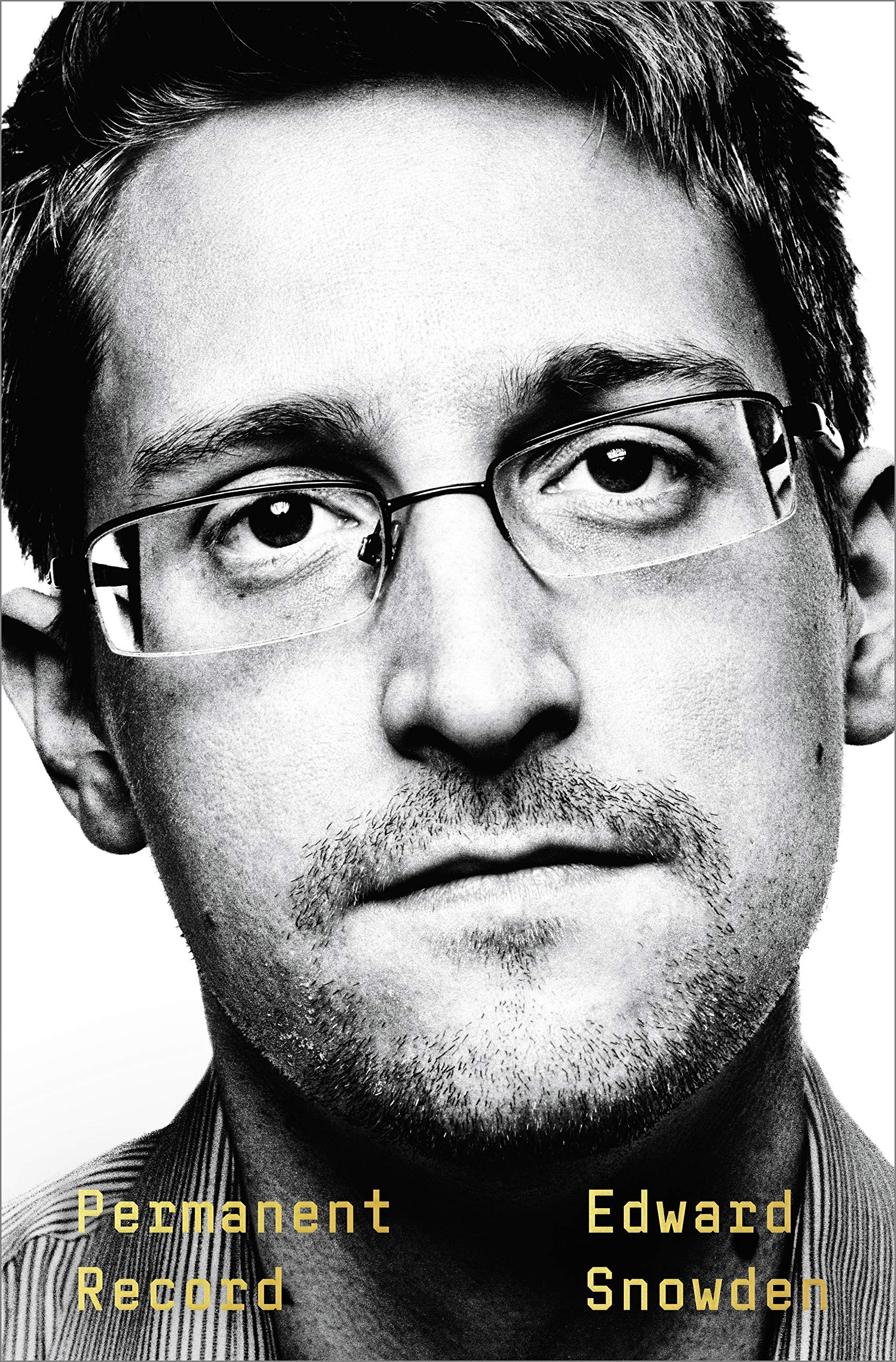 Permanent Record – Edward Snowden | Blogternator